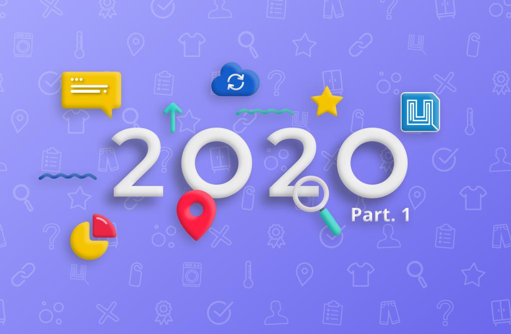La rétro 2020 Ubiquid Part. 1